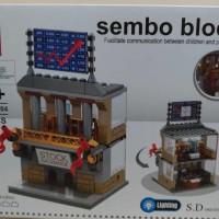 sembo block sd 6204 stock exchange