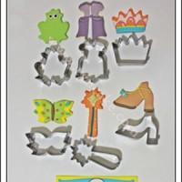Cutter Princess Series