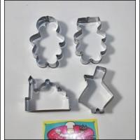 Cutter Idul Fitri Large Series