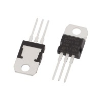 LM7805 L 7805 L7805CV TO-220 DIP Fixed Voltage Regulator 5V IC
