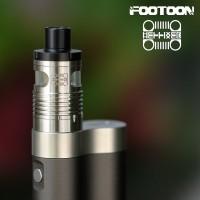 Jual Hellixer RDTA by Footoon Korea Authentic T1310