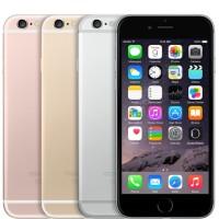 Harga ready iphone 6s 16gb space gray garansi distributor 1 tahun | Hargalu.com