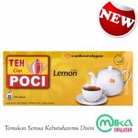 Jual Teh Poci Lemon Celup - Lemon Tea Murah