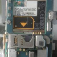Mesin HP Blackberry 9360 / BB Apolo
