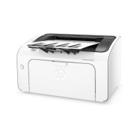 Printer Laserjet Monokrom HP M12W (WF)