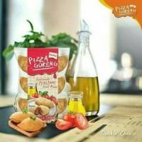 Jual Pizza Goreng Indosaji - Indosaji Murah