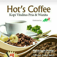 Hots Coffe