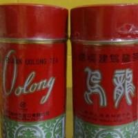 Jual PROMO DISKON  TEH OOLONG TEH ASLI FUJIAN CHINA terbukti terbaik Murah