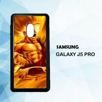 Casing Samsung Galaxy J5 2017 J5 Pro  Dragon Ball Z X6045