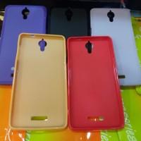 Jual BEST CASE MYUSER Motorola Moto G X1032 4.5 inchi Softshell Colourful   Murah