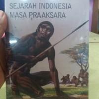 BUKU SEJARAH INDONESIA MASA PRAAKSARA - HERIMANTO - OMBAK