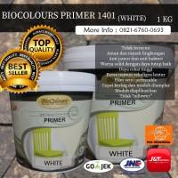 Cat Kayu Water Based BioColours Primer Coat 1401 Z White