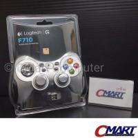 Jual Logitech F710 Stick Game Wireless Joystick Joystik Controller Joypad Murah