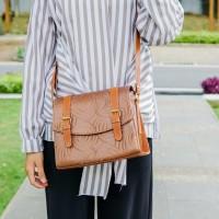 Tas Selempang Simple Wanita/Mahasiswa Bandung Unikom,Unpad Recommended