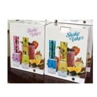 Jual Shake n Take 2 cups 3rd generation blender juicer Murah