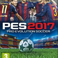 PC GAME PES 2017 PATCH PROFESIONAL