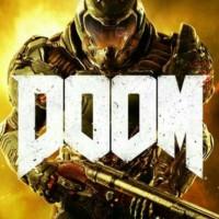 PC GAME DOOM 2016