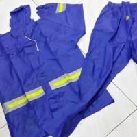 Jual Jas Hujan Jaket Celana REFLEKTA Gajah Elephant Brand Dewasa Rain coat Murah