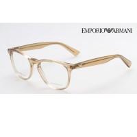 Emporio Armani kacamata Brown F EM 9869 LRZ 52