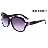 Juicy Couture kacamata Wanita Black S JC 802/FS 807 EU