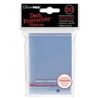 Ultra Pro Sleeves (MTG/Buddyfight/Pokemon) Standard Size 50ct CLEAR