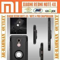 Jual Xiaomi redmi note 4x note 4 pro snapdragon case armor robot anti crack Murah