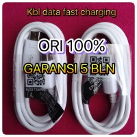 kabel data samsung fast charging ORI 100% s6,s7,note5,xiaomi,asus dll