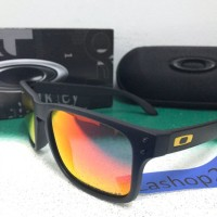 kacamata sunglasses Oakley holbrook rossi vr46 / kaca mata