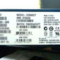 INTEL LGA2011 SERVER BOARD S2600CP2 DOUBLE SOCKET Best Price