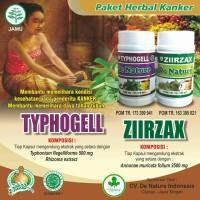 Ziirzax Typhogell Obat Tumor Lambung Ganas / Jinak - Tradisional