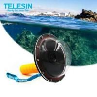 Jual Dome TELESIN 6 inch FOR Xiaomi Yi Original Murah