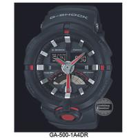 Jam Tangan Pria Casio Original 100% G-Shock G Shock GA-500-1A4DR Murah