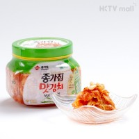 Jual Kimchi 400g Bersertifikat Halal Import Korea Murah