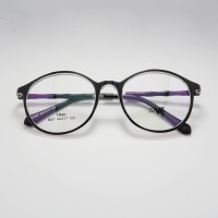 Frame Kacamata Minus Anak - Anak (6007) Hitam Glossy