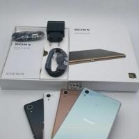Sony Xperia Z4 4G+ Ram 3GB Hp Second Murah Fullset