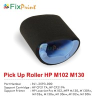 Pick Up Roller HP 19A 17A, Printer HP Laserjet Pro M102a M130a M130fw