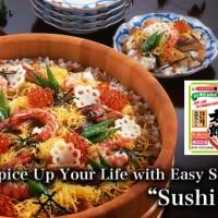 harga Sushi Taro Seasoning Mix Chirashi Sushi Rice Bumbu Sushi Beras Jepang Tokopedia.com
