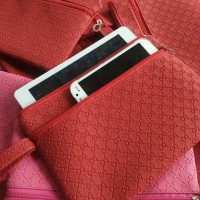 Handbag / dompet tab / dompet make up PROMO TOKO BARU