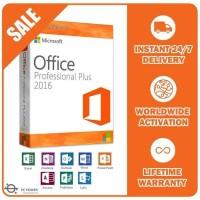 Office professional Plus 2016 (RETAIL) Original