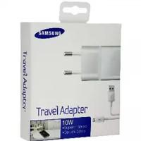 Charger Adapter Model 10W  Samsung S4 Tab 3  J1 J5 J3 J7 Pro Ori 99