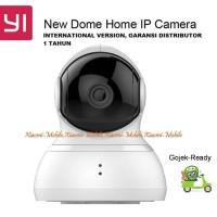 Jual CCTV Xiaomi Xiao Yi Dome IPCam 360 International  Murah