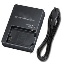 Charger Nikon MH-24 for EN-EL14 (D3100/D3200/D3300/D5100/D5200/D5300)