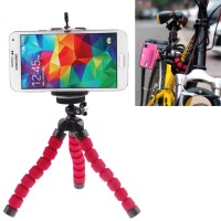 Jual Flexible Octopus Bubble Tripod Holder Stand Mount For Phone Gorillapod Murah