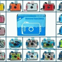 Jual Camera Aquapix Undewater Camera  Murah