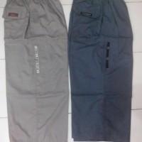 [New] Celana Panjang Pria Sirwal Tempur Cingkrang