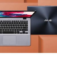 """ASUS A442UQ Laptop I5-8250/8GB/GT940MX/WIN10/RESMI /14""""/NOTEBOOK/RESMI"""