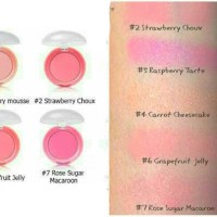Jual Etude House - Lovely Cookie Blusher, Ori Murah Murah