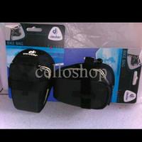EXCLUSIVE disc bag bike deuter ( tas sadel sepeda / saddle bag ) PALIN