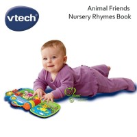 Vtech Animal Friends Nursery Rhymes Book Limited