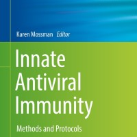 Innate Antiviral Immunity Methods and Protocols